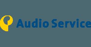 Audio Service Logo